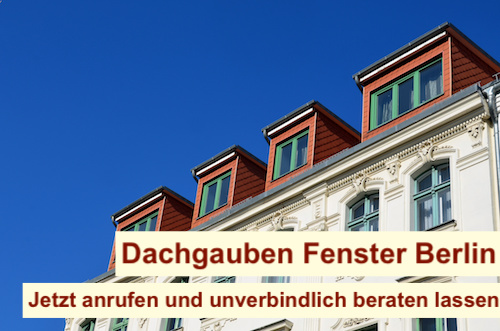 Dachfenster Berlin