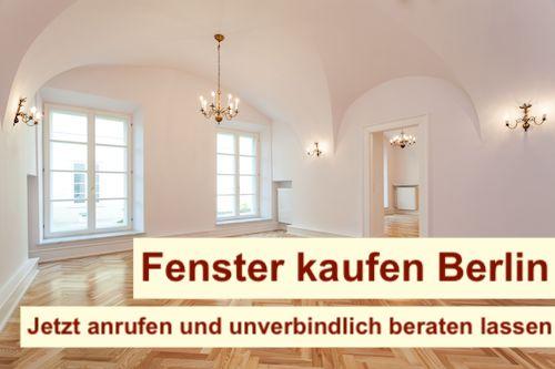Fenster kaufen Berlin