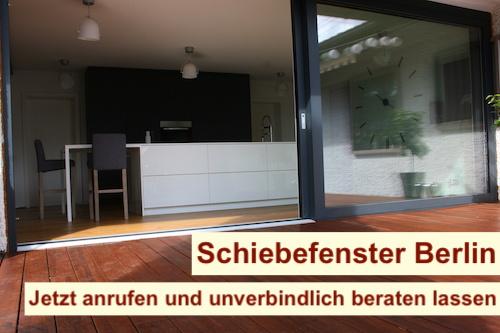Schiebefenster Berlin