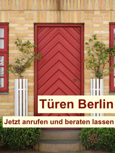 Türen Berlin