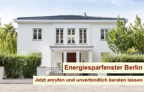 Energiesparfenster Berlin