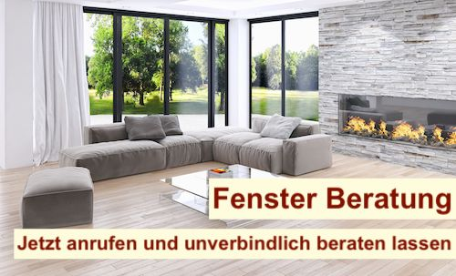 Fenster anthrazit Berlin