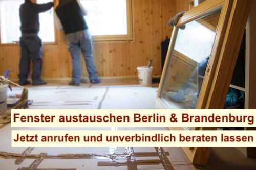 Fenstertausch Berlin