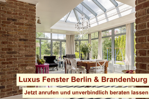 Luxus Fenster Berlin