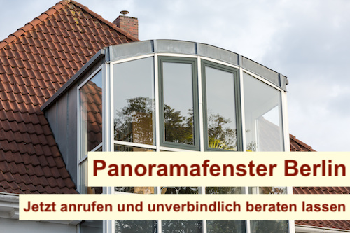 Panoramafenster Berlin