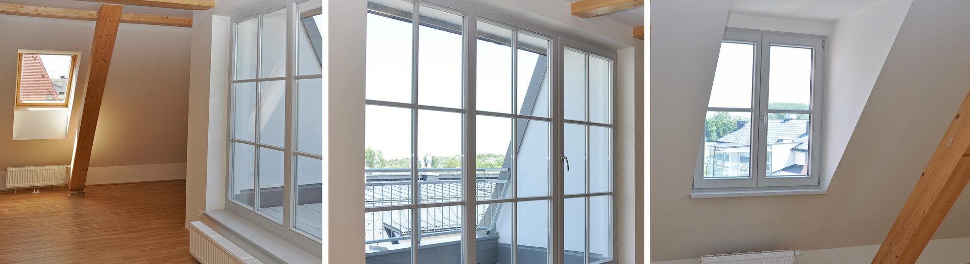 Fenster Berlin | Kunststofffenster | Holzfenster kaufen
